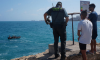 انتشال جثة شاب مغربي بسواحل مدينة مليلية المحتلة