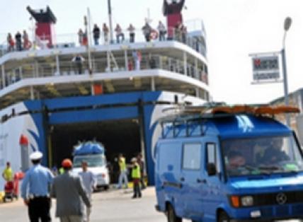 إسبانيا تشرع في توسيع ميناء مليلية المحتلة لمنافسة «طنجة المتوسط»
