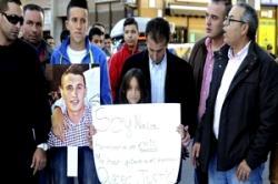 القضاء الاسباني يصدر مذكرة بحث في حق ثلاثة افراد من البحرية المغربية