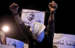 معتقلو الحراك بسجن عكاشة ينفون دخولهم في اضراب عن الطعام