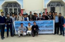 المنظومة التعليمية بالمغرب بين الأزمة و محاولات الإصلاح محور ندوة بثانوية الخوارزمي