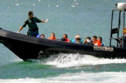 إنقاذ 54 مهاجرا في عرض البحر بين إسبانيا والمغرب