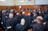 رَفع جلسة محاكمة الزفزافي ورفاقه بعد مشادات بين هيئة الدفاع والنيابة العامة