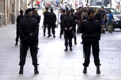 المخابرات الاسبانية تنشر عناصرها بشمال المغرب