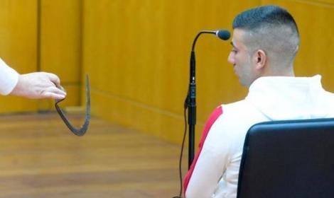 اسبانيا .. محاكمة مُتّهم بمقتل مهاجر مغربي بواسطة منجل