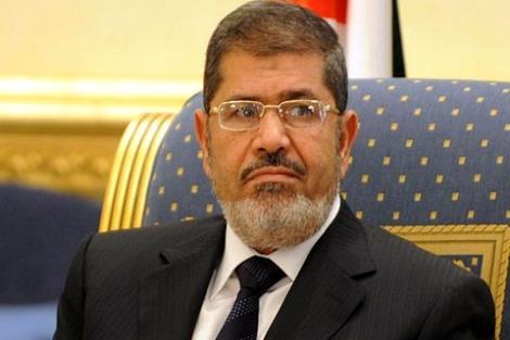 الجيش يعلن عزل الرئيس المصري محمد مرسي