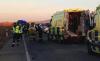 مصرع مهاجر مغربي في حادثة سير بمدينة مورسيا الاسبانية