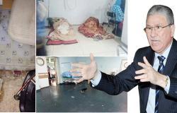 فضائح المستشفيات تستنفر وزارة الصحة والوردي يبعث بلجان تفتيش