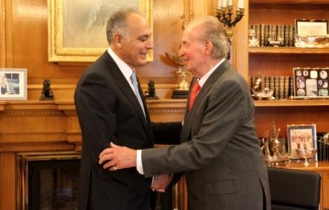 مزوار يتجنب الحديث عن سبتة ومليلية خلال زيارته الدبلوماسية لاسبانيا