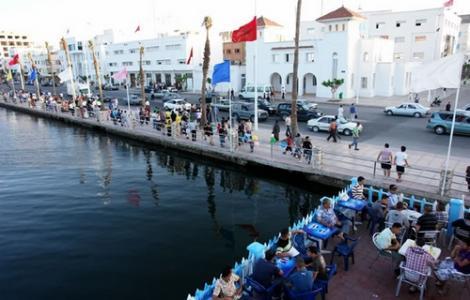 مندوبية وزارة السياحة تسجل تراجعا في عدد السياح بالناظور