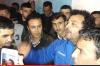 كلمة ناصر لاري أمام سجن الحسيمة