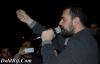 """الزفزافي يُعلن من """"عكاشة"""" عن الدخول في إضراب عن الطعام والماء"""