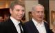 نجل نتانياهو للعرب والمسلمين : حرروا سبتة ومليلية اولا