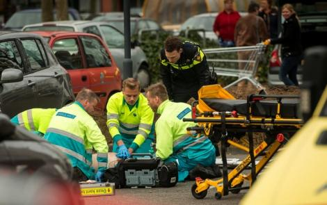 هولندا.. مغربي قتل اخر بالرصاص والمحكمة تحكم عليه بالبراءة