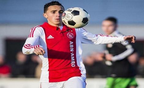 عبد الحق النوري موهبة آخرى في الدوري الهولندي ترفض دعوة المغرب