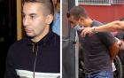 """نور الدين بنعلال """"ملك الهروب"""" من السجون البلجيكية يسقط في يد الامن"""