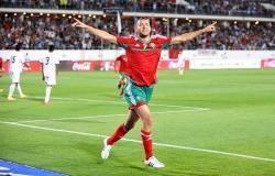 """المغرب يهزم ليبيا برجل إبن الحسيمة القادوري في مُستهل إقصائيات الـ""""CAN"""" (فيديو)"""