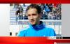 وفاة لاعب شباب الريف نبيل أومغار