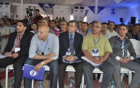 استقالة جماعية من حزب الاصالة والمعاصرة ببني أنصار