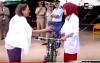 توزيع دراجات هوائية على تلاميذ بإقليم الحسيمة