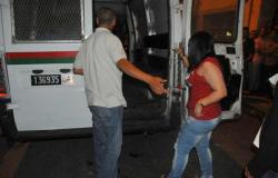 الناظور .. إعتقال إمرأة بحوزتها أزيد من نصف كلغ من الكوكايين