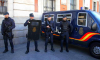 الشرطة الاسبانية تُفكك شبكة لتهريب الكوكايين والحشيش من المغرب