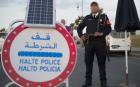 التحقيق مع موظف شرطة متورط في نقل الاشخاص بين اقاليم الشمال