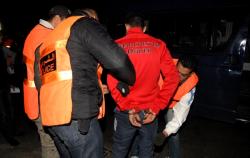 الحسيمة.. 15 سنة سجنا لمتهم بمحاولة القتل واهانة القوات العمومية