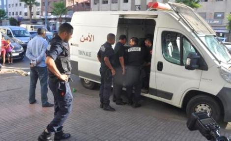اعتقال فاعلة جمعوية نصبت على مواطنين بالحسيمة باسم القصر