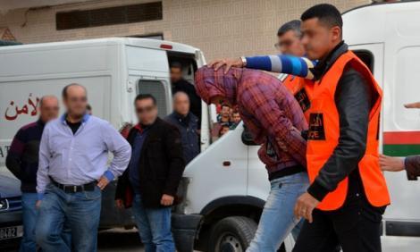 الحسيمة.. انطلاق اطوار محاكمة متهم بجريمة قتل في بني بوعياش