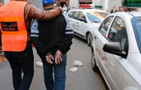 اعتقال ثلاثيني حاول تهريب الحشيش من كتامة الى الصويرة