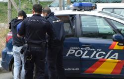إعتقال مغربي هرب كمية كبيرة من الحشيش من الناظور الى مليلية