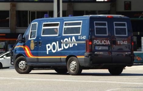 اسبانيا : 22 سنة سجنا لمغربي قتل جارته وسلبها سلسلة ذهبية
