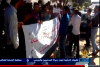 مطالبة بنكيران بالرحيل على الجزيرة