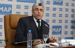 مصطفى الرميد يقدم استقالته من حكومة سعد الدين العثماني