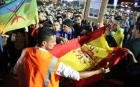 اكثر من 25 الف مغربي حصلوا على الجنسية الاسبانية في 2018