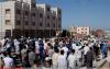 جنازة والد معتقل الحراك اعمراشن