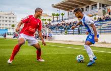 نادي شباب الريف: المباركي باق مع الفريق ولن يُغادره