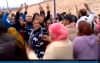 احتجاجات بعد وفاة سيدة بمعبر باب سبتة الحدودي
