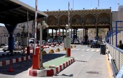 تحذير من تهريب الأسلحة بين المغرب واسبانيا عبر سبتة