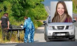 اسبانيا تسلم مغربيا لالمانيا متهم بإغتصاب وقتل ناشطة المانية