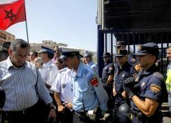 حقوقيون بالريف يقررون اغلاق الحدود مع مليلية ردا على الاستفزاز الاسباني