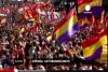 آلاف الإسبان يحتجون بمدريد من أجل إلغاء الملكية
