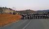 لجنة الحراك بتماسينت تنزل إلى الشارع من جديد والأمن يتدخل لوقف المسيرة