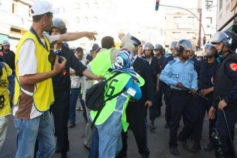 المقرر الأممي لحرية الرأي والتعبير يطلب زيارة المغرب
