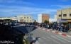 مسيرة من تماسينت تستنفر السلطات الأمنية بإقليم الحسيمة