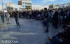 جلسة حوار تجمع نشطاء تماسينت مع مسؤولين اقليميين