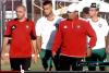 الطاوسي يستدعي 27 لاعبا الى المنتخب