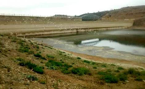 السلطات تتحرك لمواجهة نقص مياه الشرب بتارجسيت والنواحي