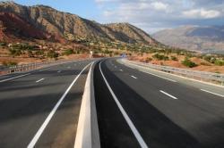 550 مليار لإنجاز الطريق السيار بين الناظور وكرسيف